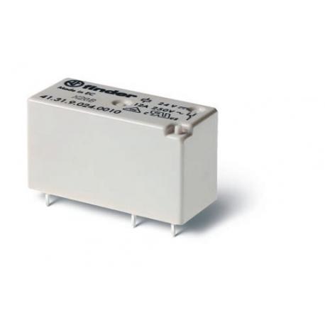 Przekaźnik 1P 12A 24V DC, szczelny RTIII