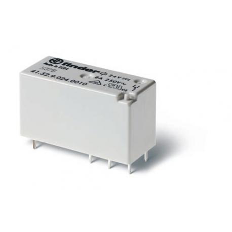 Przekaźnik 2P 8A 110V DC