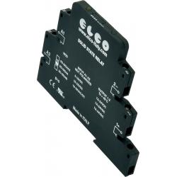 Przekaźnikowy moduł sprzęgający 1NO 8A wej. 10-30V AC/DC, wyj. 0-35V DC 600201