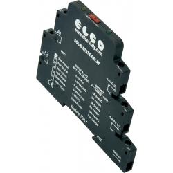 Przekaźnikowy moduł sprzęgający 1NO 6A wej. 5-32V DC, wyj. 5,5-36V DC 600245
