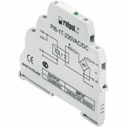 Przekaźnik 1NO 1,2A 230V AC/DC