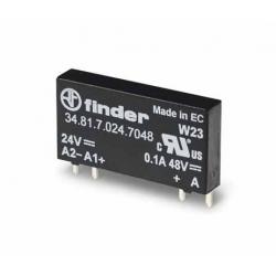 Przekaźnik półprzewodnikowy 1Z 1,5...48V DC/0,1A, 60V DC