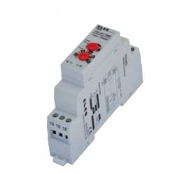 Przekaźnik czasowy modułowy, 24-75V DC, 24-240V AC 1P 8A DIN, TEMS