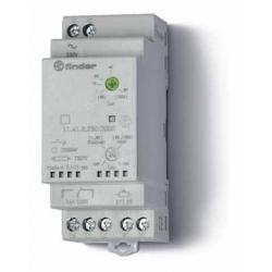 Wyłącznik zmierzchowy, 1 zestyk przełącznyy (1P 16A), 230V AC, obudowa modułowa (2S 35 mm) IP20, 11.41.8.230.0000