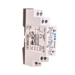 Przekaźnik czasowy 1P 8A 1sek-100h 24-240V AC/DC pulsowanie ZRTAK/W 110747