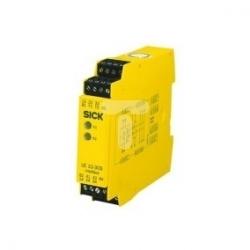 Przekaźnik bezpieczeństwa UE10-3OS2D0 6024917