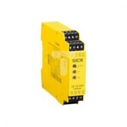 Przekaźnik bezpieczeństwa 24V AC/DC UE43-3AR3D2 6034568