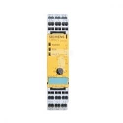 Przekaźnik bezpieczeństwa do wyłącznika awaryjnego 2 tranzystorowe 24V DC 3TK2842-2BB42