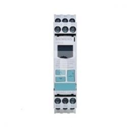 Przekaźnik nadzorczy prędkości 0,1-2200 obr/min 1P 24V AC/DC 3UG4651-1AA30