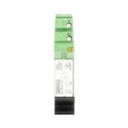 Moduł przekaźnikowy 2P 6A 230V AC/220V DC PLC-RSC-230UC/21-21 2967099