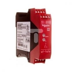 Moduł bezpieczeństwa 1P 115-230V AC XPSBAE3920P