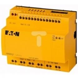 easySafety Przekaźnik bezpieczeństwa 14we 4wy przekaźnikowe 24V DC ES4P-221-DRXX1 111018