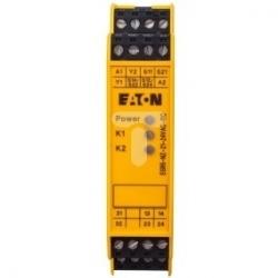 Przekaźnik bezpieczeństwa ESR5-NZ-21-24VAC-DC 118703