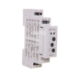 Przekaznik czasowy 230V AC PCM-04 EXT10000081