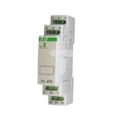 Przekaźnik elektromagnetyczny 2P 8A 230V AC, 110V, 48V, 24V, 24V, 12V AC/DC PK-4PR