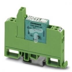 Przekaźnik przemysłowy kompletny miniaturowy 1P 6A 230V AC/DC EMG 10-REL/KSR-230/21-LC 2964380