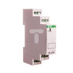 Przekaźnik elektromagnetyczny 2P 8A 24V AC/DC PK4PR24