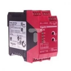 Przekaźnik bezpieczeństwa stanu bezruchu 1Z 2R 24V XPSVNE1142P