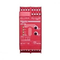 Przekaźnik bezpieczeństwa 1Z 2R 24V DC XPSVNE1142HSP