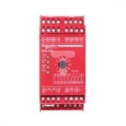 Przekaźnik bezpieczeństwa do wyłącznika awaryjnego 5Z 24V DC PREVENTA XPSATE5110P