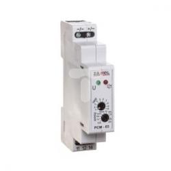 Przekaźnik czasowy 24V AC/DC PCM-03/24V EXT10000079