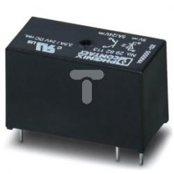 Przekaźnik półprzewodnikowy przemysłowy 1Z wej 24V DC wyj 3-33V DC 5A OPT-24DC/24DC/5 2982100