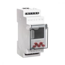 Przekaźnik czasowy 230V AC PCM-07/U EXT10000084