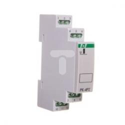 Przekaźnik elektromagnetyczny 2P 8A 48V AC/DC PK-4PZ 48V AC