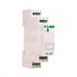 Przekaźnik elektromagnetyczny 2Z 2R 8A 230V AC PK-4PR 230V