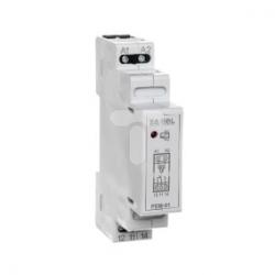 Przekaźnik eletromagnetyczny 230V AC/DC 16A PEM-01/230 EXT10000094