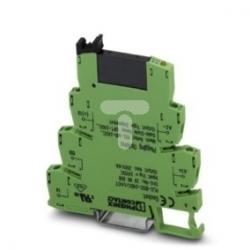 Przekaźnik półprzewodnikowy interfejsowy 1Z 0,75A wej 24V DC/ wyj 24-253V DC PLC-OSC-24DC/230AC/1/ACT 2967947