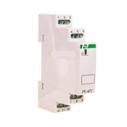 Przekaźnik elektromagnetyczny 2P 2Z 8A 230V AC PK-4PZ 230V AC