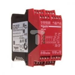 Przekaźnik bezpieczeństwa 1R 24V AC/DC XPSAK311144P
