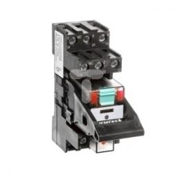 Przekaźnik przemysłowy 3P 230V AC z LED 3,5mm pinning LZS:PT3A5T30