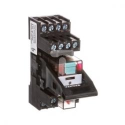 Przekaźnik interfejsowy 4P 16A 230V AC LZS:PT5A5T30