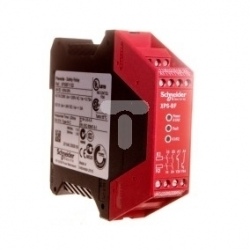 Przekaźnik sterowania oburęcznego kat4 24V DC XPSBF1132