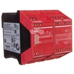 Przekaźnik bezpieczeństwa stop awaryjny 7Z 230V AC 24V DC XPSAR371144
