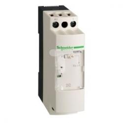 Przekaźnik czasowy opóźniający załączenie, 3..300 s, 240 V AC DC, wyj. połp. RE9TA21MW