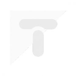 Przekaźnik wtykowy miniaturowy, Zelio RXM, 3 styki przełaczne, 110 V DC RXM3AB1FD