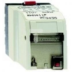 Przekaźnik czasowy Zelio RHN, instantaneous, 4 C/O, 12 V DC, 5A RHN412J