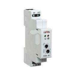 Przekaźnik czasowy 12-240V AC/DC PCM-03/U EXT10000080