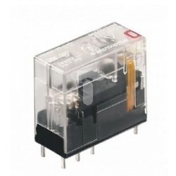 Przekaźnik przemysłowy 1P 16A 24V DC złącze wtykowe RCI314024 8869810000