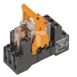 Przekaźnik przemysłowy 4P 6A 24V AC RCMKIT-I 24VAC 4CO LD 8921040000