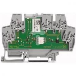 Złączka z optoseparatorem 5V DC / 24V DC / 100mA / 10kHz 859-795