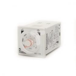 Analogowy przekaźnik czasowy opóźnienie wyłaczenie 1,2-12sek  24V AC/DC-220V AC 1P T0-RZ1A1B12S-25