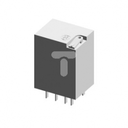 Przekaźnik miniaturowy 2P T.12A+LED 24V AC PRC4M20ADL 220711
