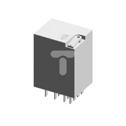 Przekaźnik miniaturowy 4P T.5A+LED 24V DC PRC4M40CDL 221813