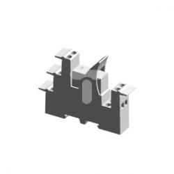 Przekaźnik interfejsowy PLC styki 1P 16A+DI+L 24V DC PRC1T10CDL 221861