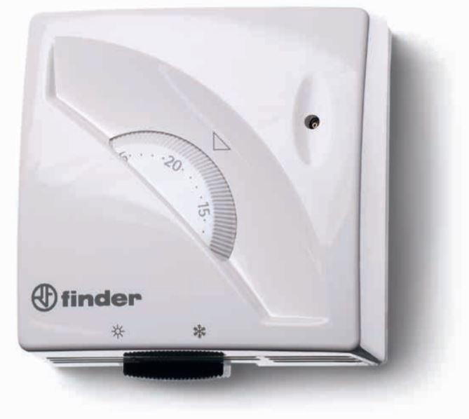 Jak dobrać najlepszy termostat pokojowy?